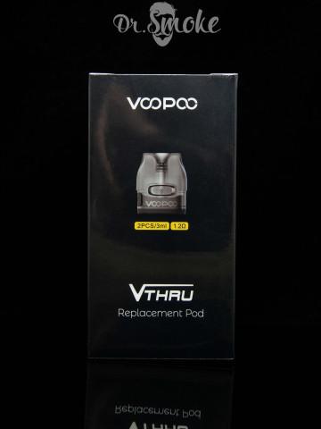 Voopoo V.THRU Pro Pod 3ml