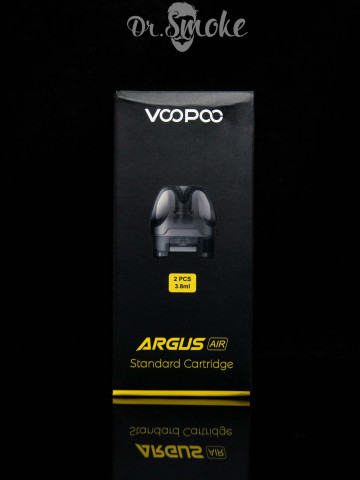 Купить - Voopoo Картридж для Argus Air (Standart Replacement Pod Cartridge)