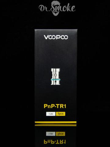 Voopoo Испаритель PnP-TR1 1.2ohm