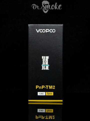 Voopoo Испаритель PnP-TM2 0.8ohm