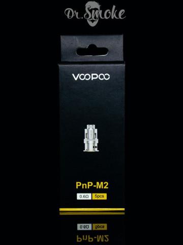 Voopoo Испаритель PnP-M2 0.6ohm