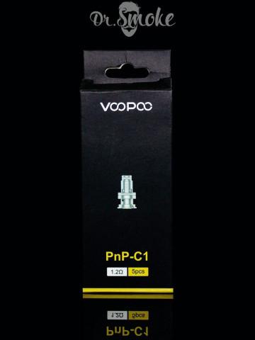 Купить - Voopoo Испаритель PnP-C1 для Vinci X и Vinci