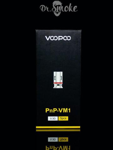 Купить - Voopoo Испаритель PnP-VM1 для VINCI, VINCI R, VINCI X