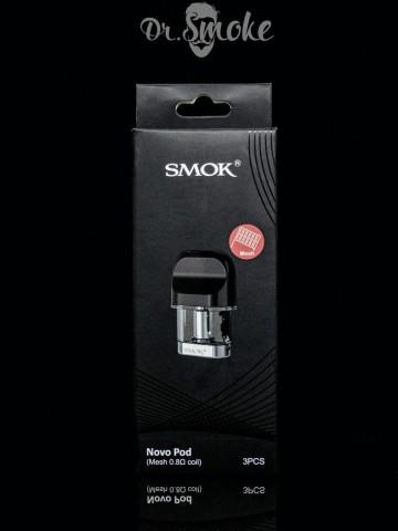 SMOK Картридж Novo pod (Mesh)