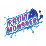 Fruit Monster Salt