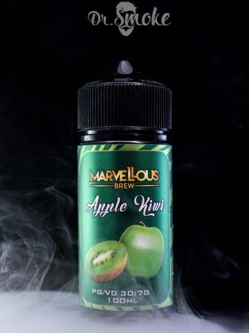 Marvelous Brew Apple Kiwi