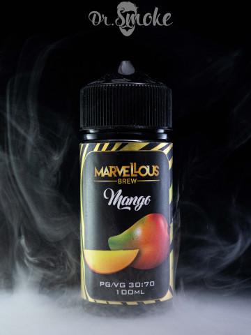 Marvelous Brew Mango