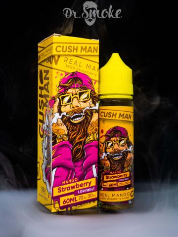Nasty Juice Cush Man Mango Strawberry Low Mint