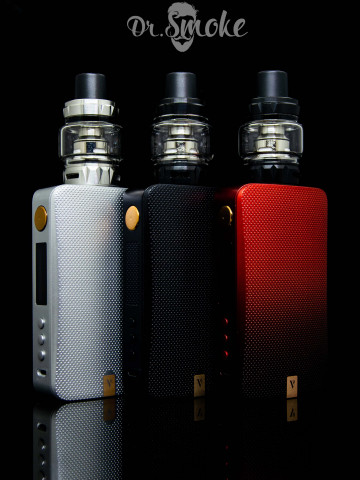 Starter Kit Vaporesso GEN 220W TC Kit with SKRR-S
