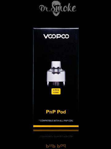 Voopoo PnP Pod (Сменный картридж 4,5ml)