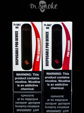 Eon Smoke Disposable Pod Device (одноразовая под система)