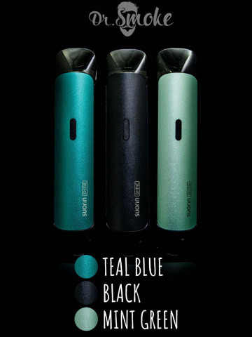 Suorin Shine Pod Kit 700mAh