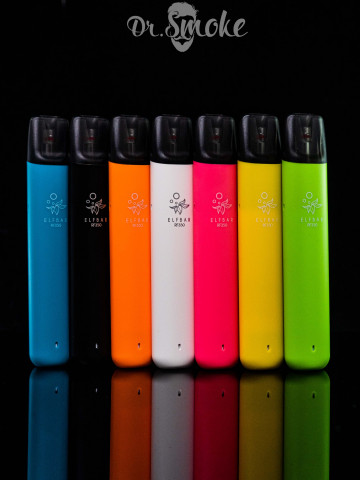 Elf Bar RF350 Refillable Pod Starter Kit 350mAh
