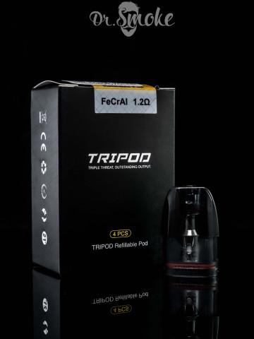 Uwell Картридж для Tripod Pod System 1.2ом