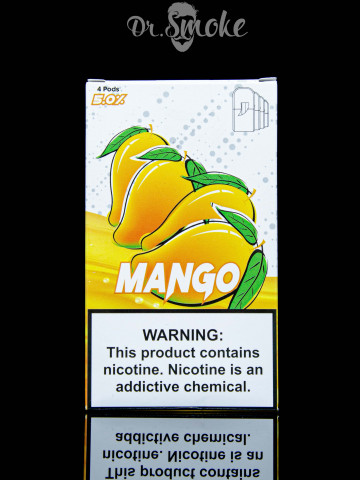 Skol Compatible with JUUL - Mango