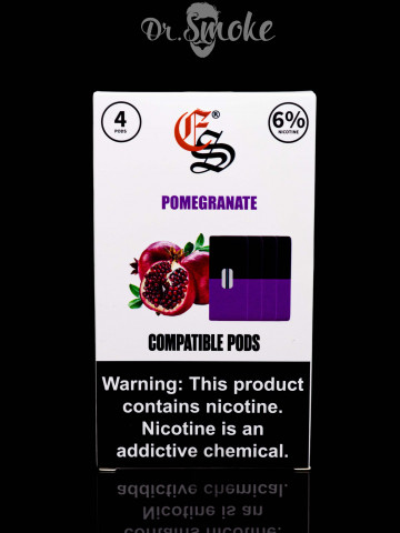 Eon Smoke Compatible with JUUL - Pomegranate