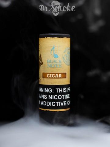Купить - Black Note Cigar