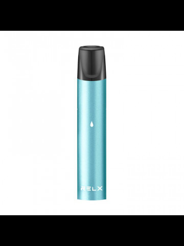 Купить - RELX Classic Pod Device Kit Robin Egg Blue