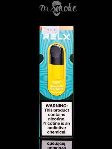 RELX Pro Pods (картридж) Hawaiian Sunshine 5%