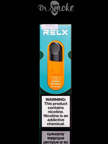 RELX Pro Pods (картридж) Sunny Sparkle 5%