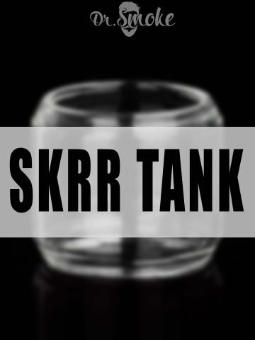 Купить - Vaporesso Стекло SKRR Tank
