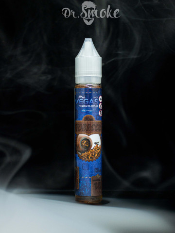 Vegas Tobacco