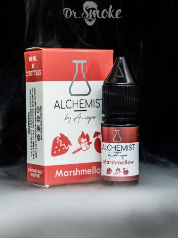 ALCHEMIST Marshmello
