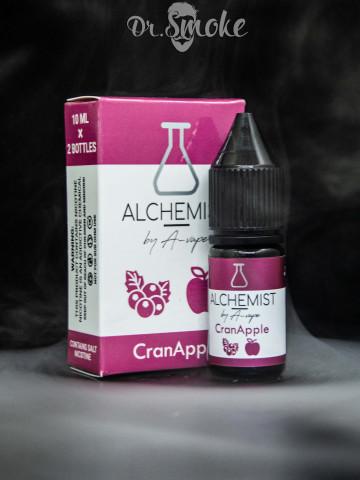 ALCHEMIST CranApple