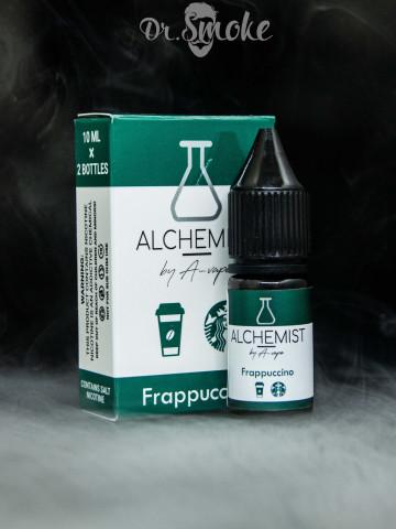 Жидкость ALCHEMIST Frappuccino