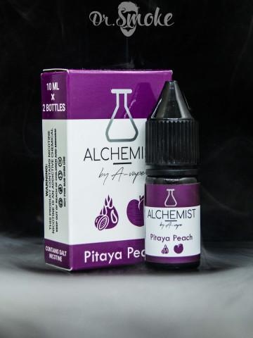 Жидкость Alchemist Pitaya Peach