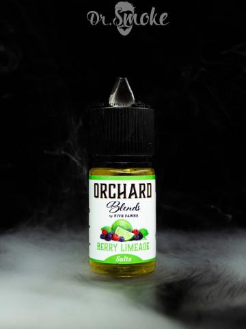 Купить - Five Pawns Salt Orchard Blends - Berry Limeade