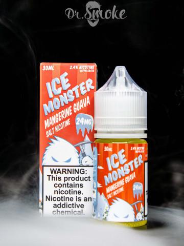 Жидкость Jam Monster Salt Mangerine Guava salt
