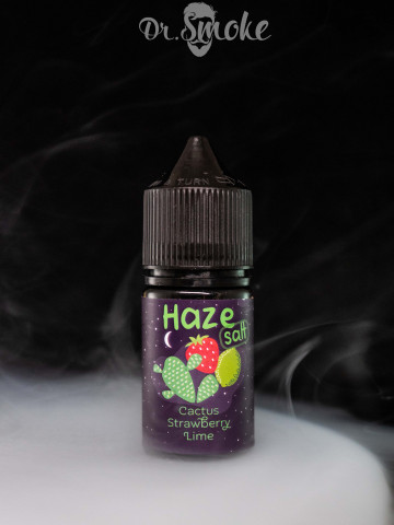 Haze Salt Cactus Strawberry
