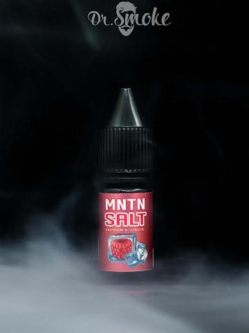 Жидкость MNTN Raspberry Ice