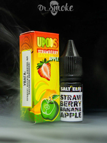 Купить - UPods Strawberry Banana Apple