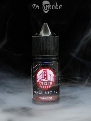 Frisco Salt Tobacco