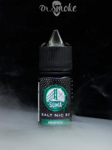 Frisco Salt Menthol