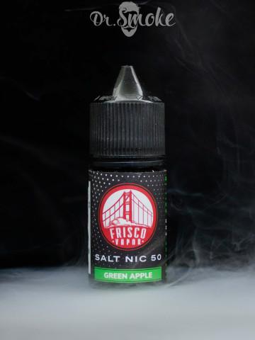 Frisco Salt Green Apple