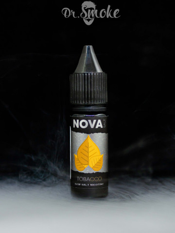 NOVA Salt TOBACCO (15мл)