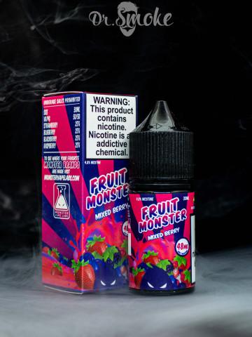 Fruit Monster Salt Mixed Berry