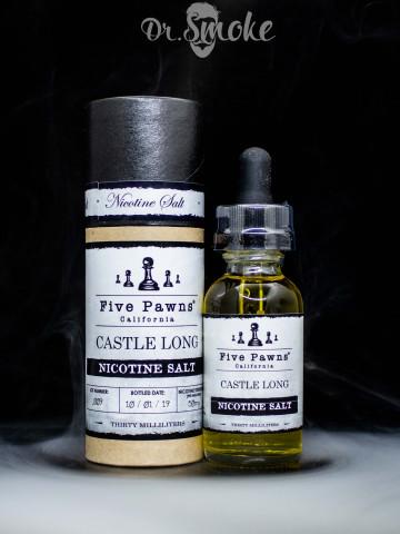 Купить - Five Pawns Salt Castle Long