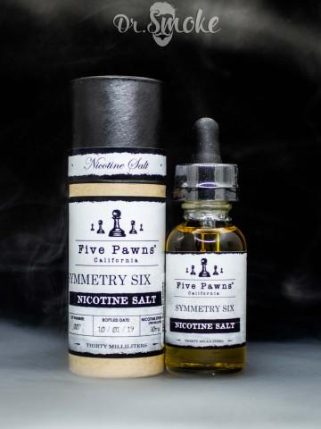 Купить - Five Pawns Salt Symmetry Six