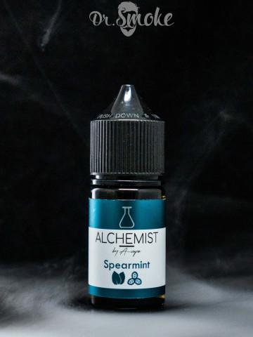 Жидкость Alchemist Spearmint (30ml)