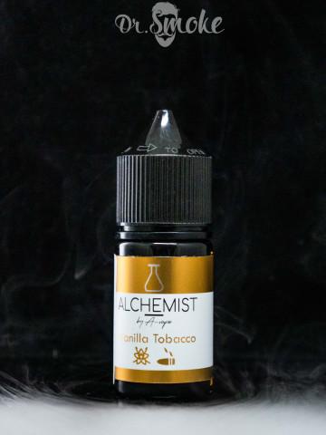 Жидкость ALCHEMIST Vanilla tobacco 30 мл
