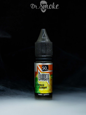 Жидкость Chaser Salt Citrus Gummy