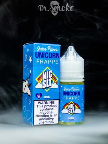 Juice Man Salt Unicorn Frappe