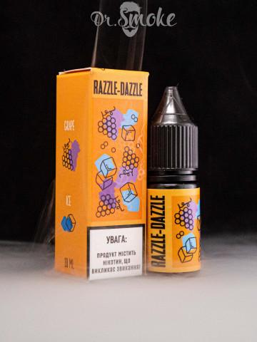 Жидкость UPods Razzle-Dazzle Salt Orange 10мл