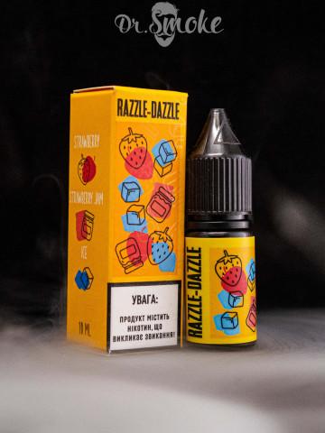 Жидкость UPods Razzle-Dazzle Salt Yellow 10мл