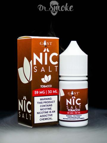 Жидкость Gost Vapor Salt Tobacco