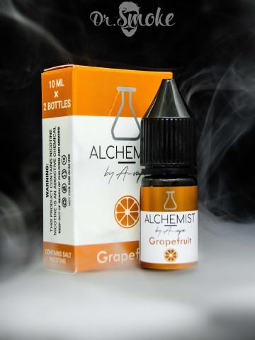 ALCHEMIST Grapefruit